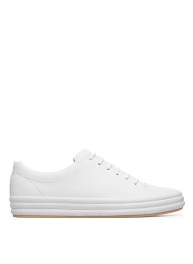 Camper Ayakkabı Beyaz
